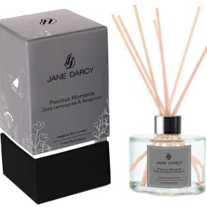 Precious Moments Luxury Reed Diffuser