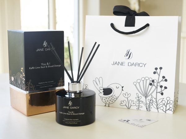 You & I Luxury Reed Diffuser