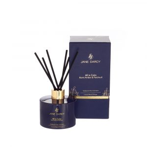 All Is Calm Luxury Reed Diffuser