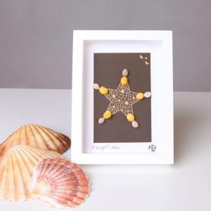 A Bright Star designed by Naturally Quirky