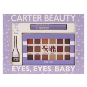 EYES EYES BABY GIFT SET designed by Carter Beauty