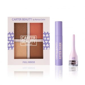 Get Glam Bundle designed by Carter Beauty