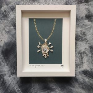 Jewel of the sea designed by Naturally Quirky