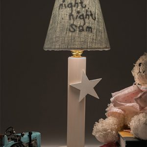Light Shade - Personalised with Name designed by Froogle & Co.