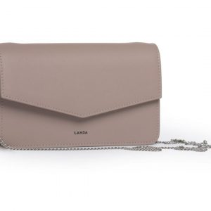 Tilia Chain Bag designed by LANDA