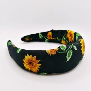 Upcycled Hairband desiged by Emma Larkin Designs