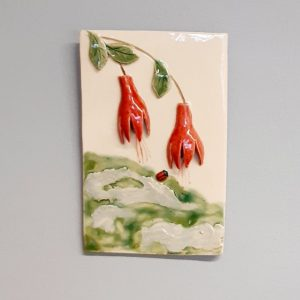 Wall Art designed by Creative Clay