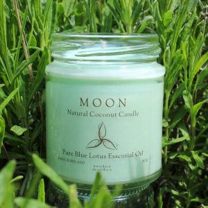 Moon Candle designed by ÍLYS