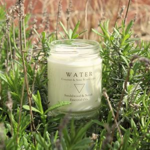 Water Candle designed by ÍLYS