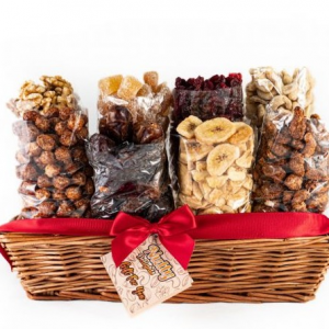 I´m nuts bout you by Nutty Delights